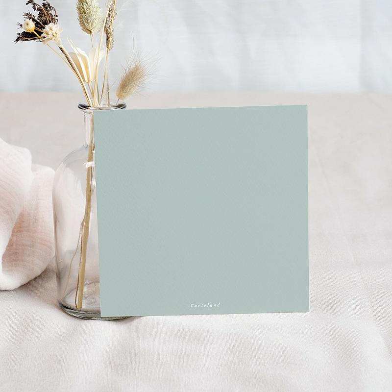 Carte Baptême Reporté Pastel douceur, Nouvelle Date pas cher