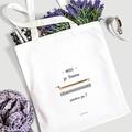 Tote Bag Personnalisé Amour en Grand, Fourre-Tout gratuit