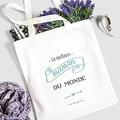 Tote Bag Personnalisé La meilleure Maman, Sac en toile gratuit