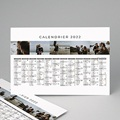 Calendrier planning multi-photos - 3