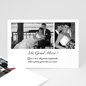 Achat remerciements mariage personnalisés sirmione