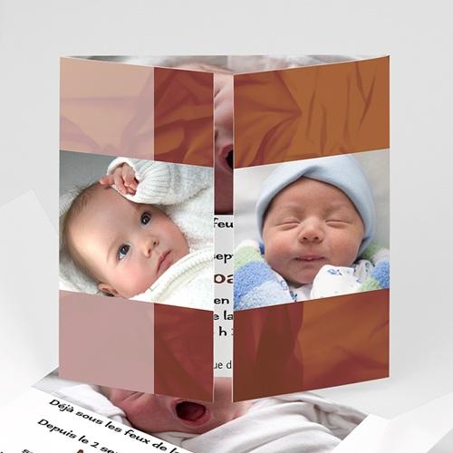 Archive - Carte mémoire marron -2 8830