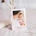Carte Remerciement Naissance Le Petit Prince Dessine-moi une rose, Merci