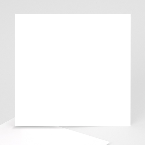 Faire-Part Mariage Personnalisés - 100% Création - 14,5 x 15 8902