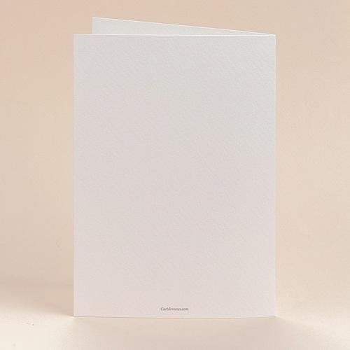 Carte de Voeux Entreprise Corporate, Rétro Bauhaus, Dorure