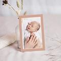 Carte Remerciement Naissance Le Petit Prince La Rose du Petit Prince, Photo