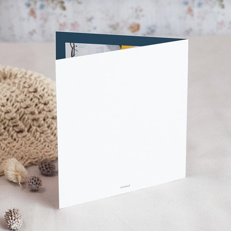 Carte de Voeux Entreprise Noël, Sapin géométrique gratuit
