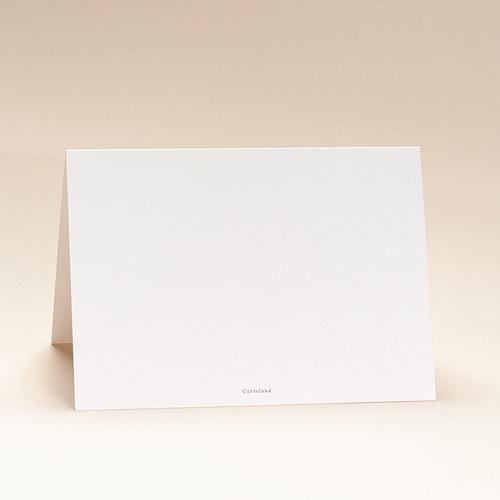 Carte de Voeux Entreprise Paysage japonisant, Reflets Aquarelle, Ouverture portefeuille gratuit
