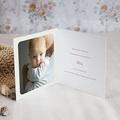 Faire-Part Naissance Le Petit Prince Sa Majesté Le Petit Prince, doré pas cher