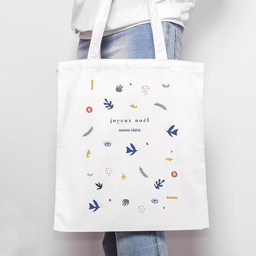 Tote Bag Personnalisé A la manière du Fauvisme, sac en toile