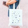 Tote Bag Personnalisé A la manière du Fauvisme, sac en toile pas cher