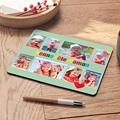 Tapis de souris personnalisé - Vacances Vertes 9055 thumb