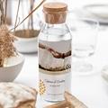 Etiquette Bouteille Mariage Ambiance Provençale, Eau & Vin, Photo gratuit