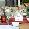 Marque Table Mariage Liberty Prairie sauvage, Lot de 3 pas cher