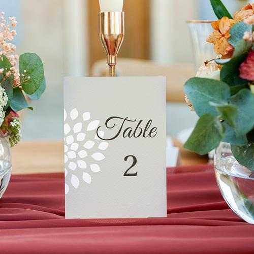 Marque Table Mariage Campagne Provençale, Lot de 3 repères gratuit