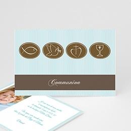 Communion  classique - 3