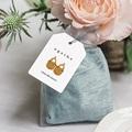 Etiquette Cadeau Naissance Chaussons bébé Fille & Photo, Cadeau gratuit