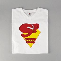 T-Shirt Cadeaux Pour Papa