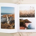Papeterie Le naturel, A4 portrait