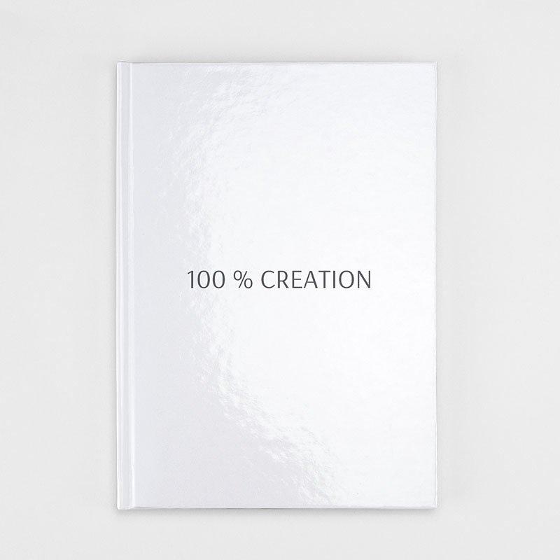 Livre Photo A4 Portrait 100% personnalisable
