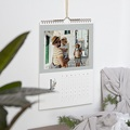 Calendrier Mural Calendrier Mural grande photo, mois comme initiale pas cher