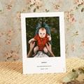 Faire-Part Naissance Renard Douce Miniature, Renard roux & Photo pas cher
