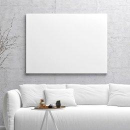 Paysage : 41 x 33 cm - 2