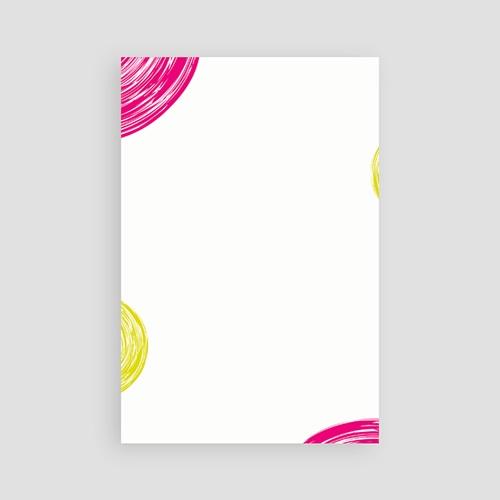Carte de Voeux 2018 - Spirales de Joie 9442 preview