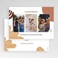 Carte de Voeux L'après Covid, 3 photos gratuit