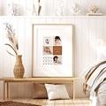 Affiches Le roi Lion, 3 photos, 30 x 40 cm pas cher