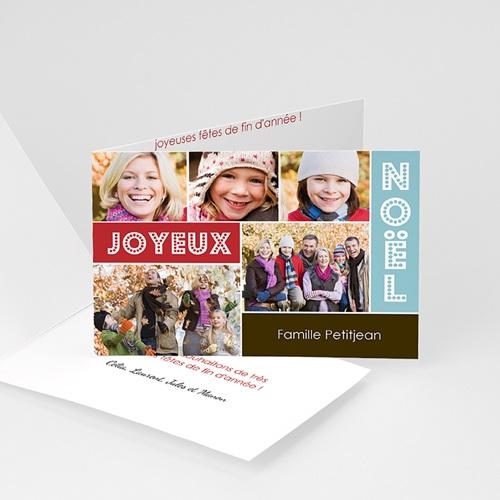 Carte de Voeux 2018 - Joyeux Photomontage 9473