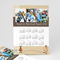 Calendrier Monopage - Famille 9544 thumb