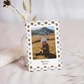 Carte Remerciement Naissance Le Petit Prince Le Petit Prince explorateur, Photo, 10 x 14