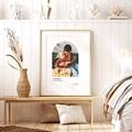 Affiches Photo de Famille pas cher