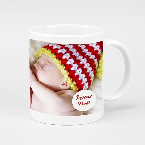 Mug Grande lessive de Noel !