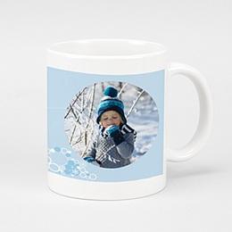 Mug Noël Cocktail d'Hiver