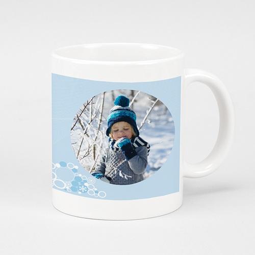 Mug Personnalisé - Cocktail d'Hiver 9582
