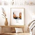 Affiche Chambre Enfant Le Petit Prince Découvertes d'un Petit Prince, Portrait pas cher