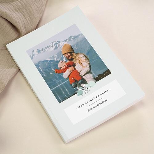 Cahier Enfant Le Petit Prince Découvertes d'un petit prince, A5 souple