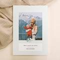 Cahier Enfant Le Petit Prince Découvertes d'un petit prince, A5 souple pas cher