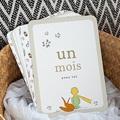 Carte Etape Bébé Le Petit Prince Le Petit Prince aventurier, 1ère année