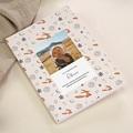 Cahier Enfant Le Petit Prince Renard & Petit Prince amis à vie, A5 Souple