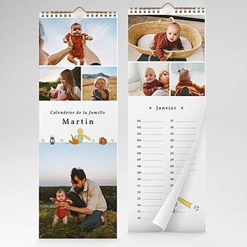 Calendrier Photo Le Petit Prince - Le Petit Prince aventurier - 0