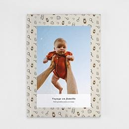 Livre Photo - Le Petit Prince aventurier en vacances - 0