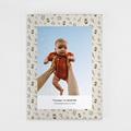 Livre Photo Le Petit Prince aventurier en vacances