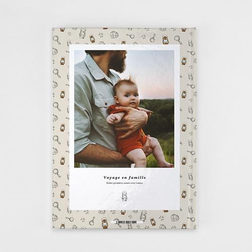 Livre Photo Le Petit Prince aventurier en vacances pas cher