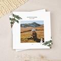 Livre Photo Carré 20 x 20 L'oasis du Petit Prince
