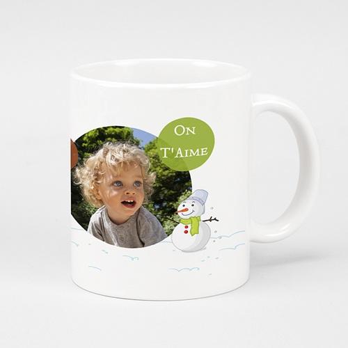 Mug Personnalisé - Tchin-tchin ! 9627