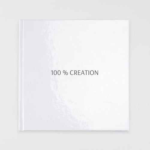 Livre-Photo Carré 30 x 30 - Livre Carré 30x30 couverture rigide 9653