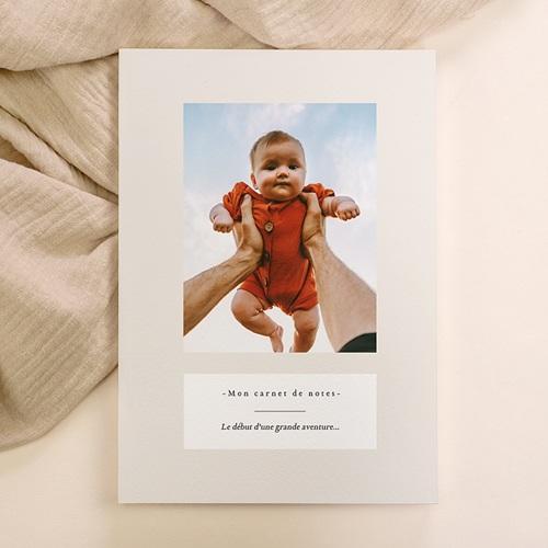 Cahier Enfant Le Petit Prince Les découvertes du Petit Prince, A5 souple pas cher
